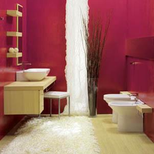 Suggerimenti per l 39 arredamento bagno for Aziende arredo bagno